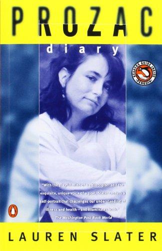 9780140263947: Prozac Diary