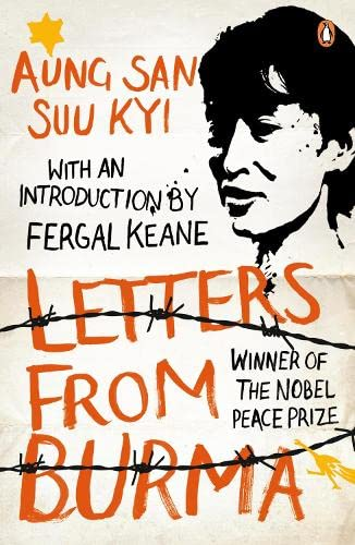 9780140264036: Letters From Burma