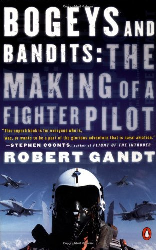 9780140264128: Bogeys and Bandits: The Making of a Fighter Pilot