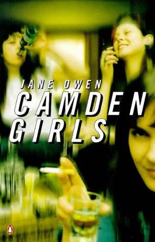 9780140264241: Camden Girls