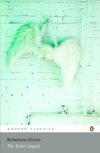 9780140264319: Rebel Angels