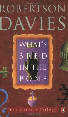 9780140264326: What's Bred in the Bone