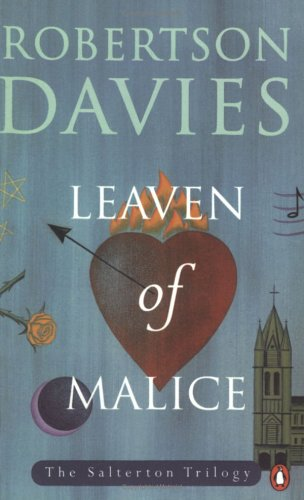 9780140264357: Leaven Of Malice
