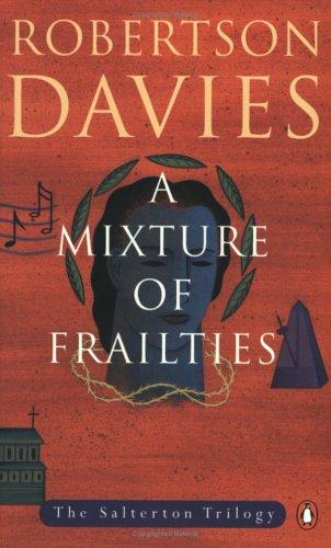9780140264364: A Mixture of Frailties