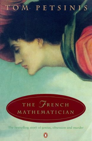 9780140264722: The French Mathematician