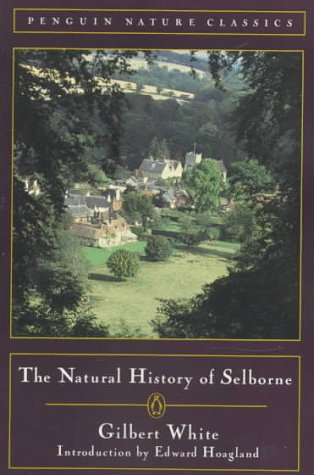 9780140264869: The Natural History of Selborne (Classic, Nature, Penguin)