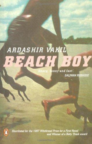 Beach Boy: Vakil, Ardashir