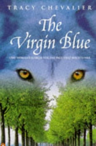 9780140265026: The Virgin Blue