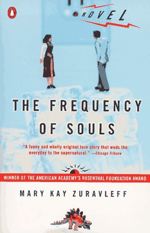 9780140265125: The Frequency of Souls