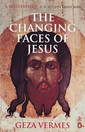 9780140265248: Changing Faces Of Jesus
