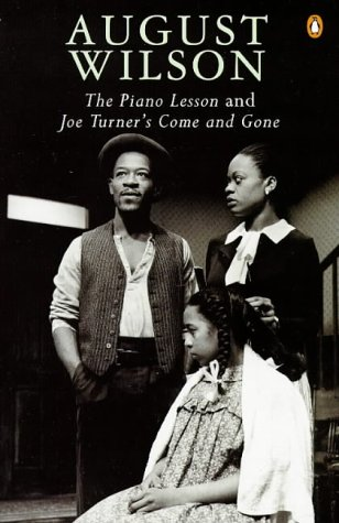 "9780140265262: ""The Piano Lesson (Penguin plays & screenplays)"