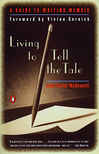9780140265309: Living to Tell the Tale