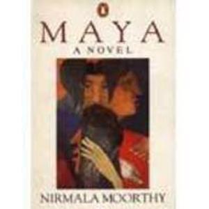9780140265330: Maya