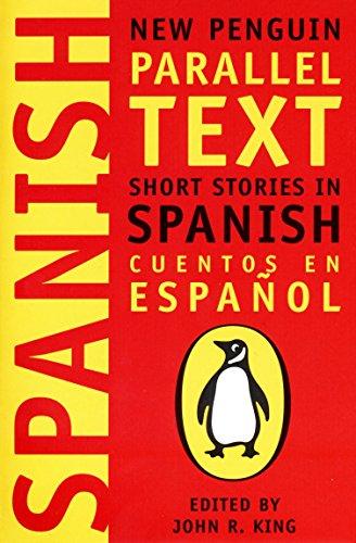 9780140265415: Spanish Short Stories: Cuentos En Espanol (New Penguin Parallel Text Series): 0