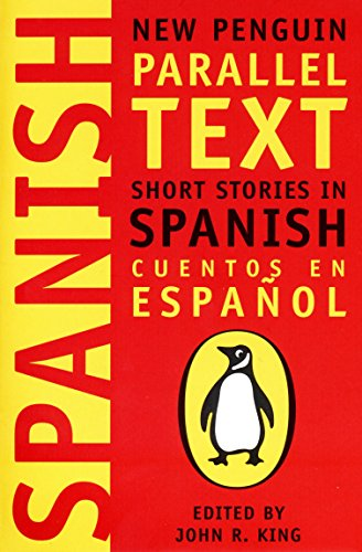 9780140265415: Short Stories in Spanish: New Penguin Parallel Text (Spanish and English Edition)
