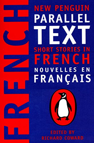 9780140265439: French short stories: Nouvelles Francaises (New Penguin Parallel Text Series): Short Stories in French
