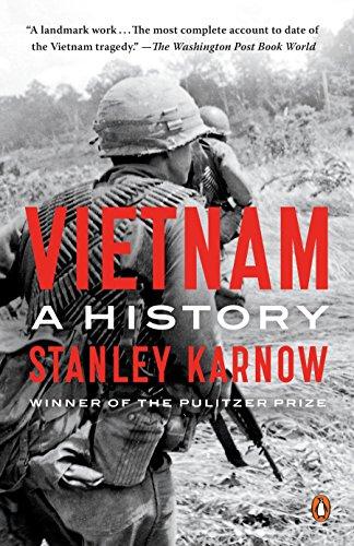 9780140265477: Vietnam: A History