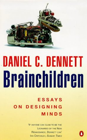 Brainchildren essays on designing minds