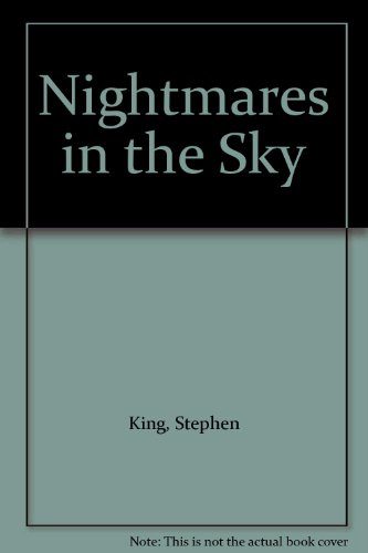 9780140265651: Nightmares in the Sky