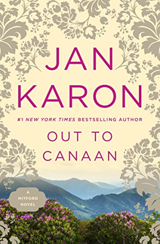 9780140265682: Out to Canaan (Mitford Years)