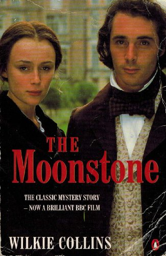 9780140265767: The Moonstone