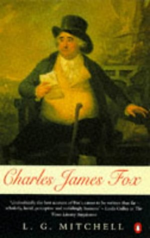 9780140265811: Charles James Fox (Penguin popular classics)