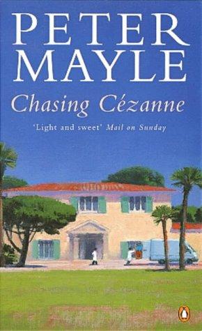 9780140265835: Chasing Cezanne