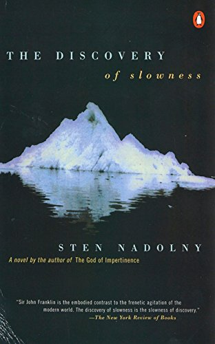 9780140265842: The Discovery of Slowness