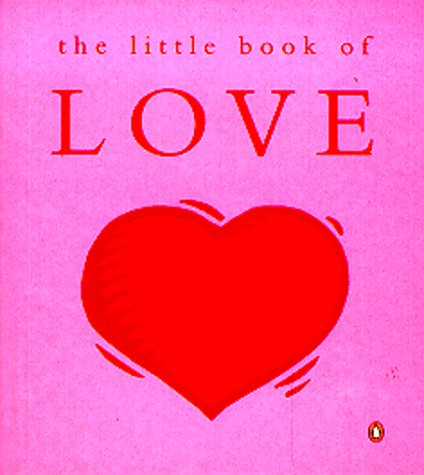 9780140266078: The Little Book of Love