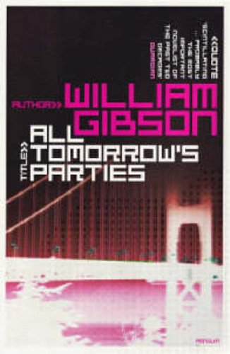 9780140266139: All Tomorrow's Parties