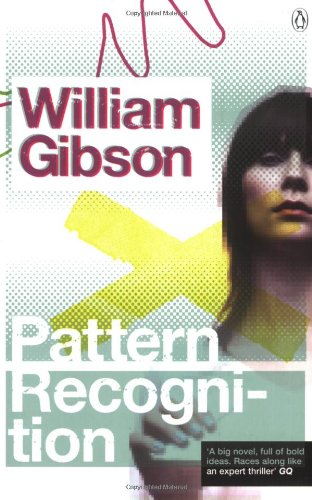 9780140266146: Pattern Recognition