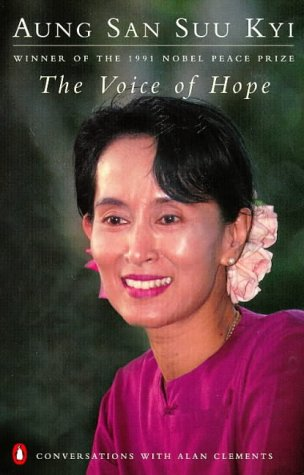9780140266153: The Voice Of Hope