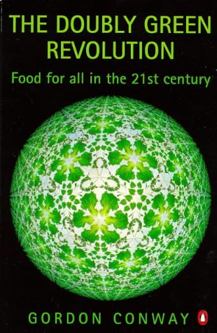 9780140266160: Doubly Green Revolution: Food for All in the Twenty-First Century