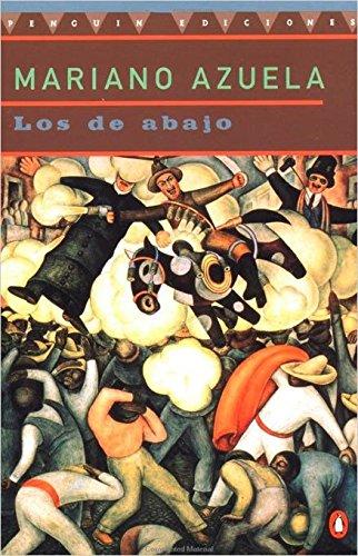 9780140266214: Los de Abajo