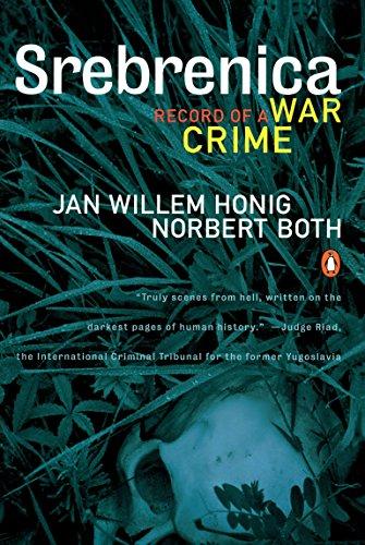 9780140266320: Srebrenica: Record of a War Crime