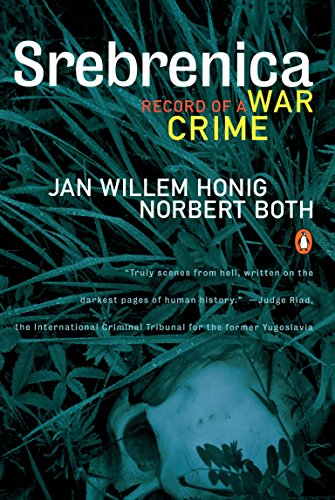 9780140266320: Srebrenica: Record of a War Cr