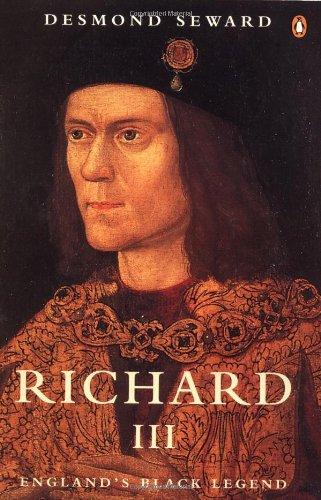 9780140266344: Richard III: England's Black Legend