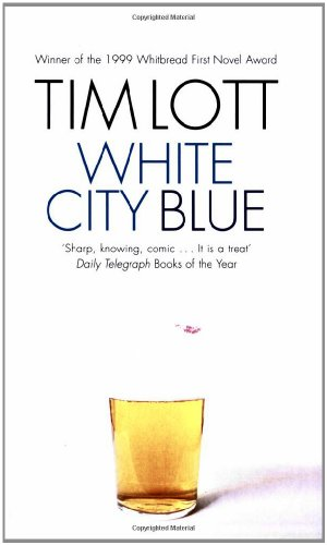 9780140266498: White City Blue