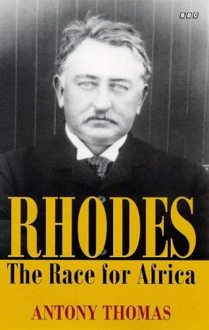9780140266528: Rhodes (BBC Books)