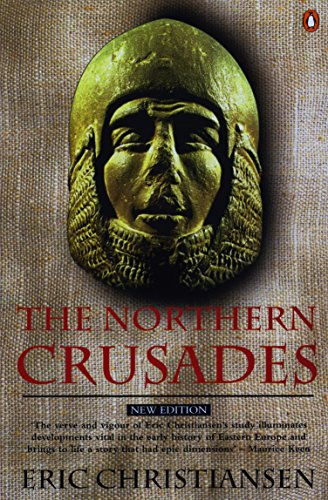 9780140266535: The Northern Crusades: Second Edition