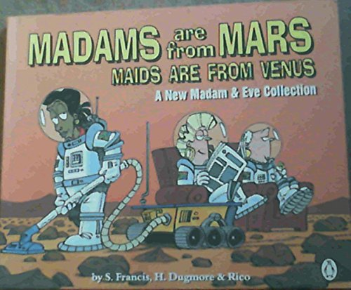 9780140266566: Madam and Eve: Madams are from Mars, Maids are from Venus