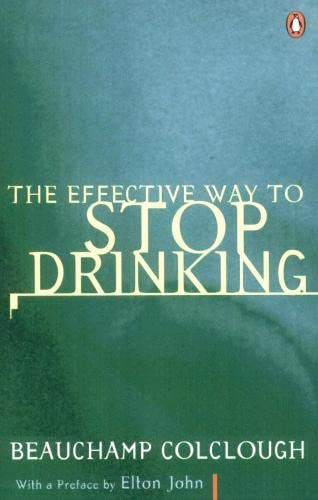 9780140266641: The Effective Way to Stop Drinking (Penguin Health Care & Fitness)