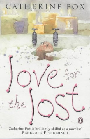 9780140266658: Love for the Lost