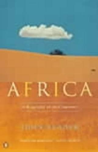 9780140266757: Africa A Biography Of The Continent