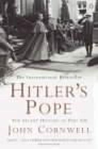 9780140266818: Hitler's Pope: The Secret History of Pius XII