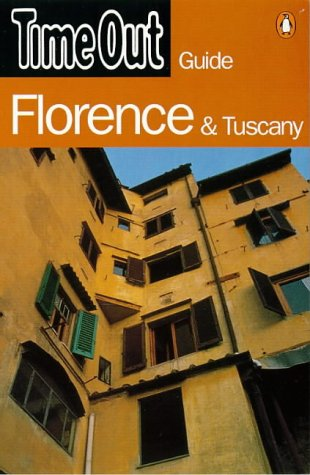 9780140266863: Time Out Florence 1 (Time Out Guides)