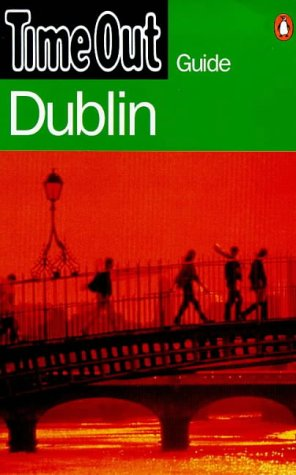 9780140266870: Time Out Dublin 1 (Time Out Guides)