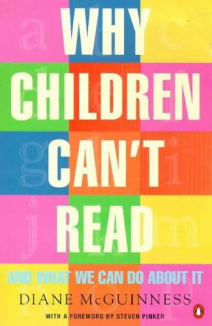 9780140266979: Why Children Can't Read: And What We Can Do About it