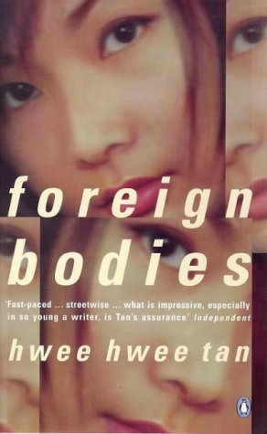 9780140267037: Foreign Bodies