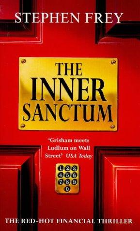 9780140267174: The Inner Sanctum